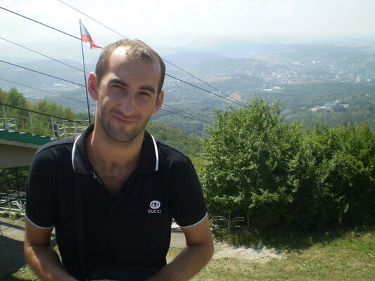 Фото мужчины Aндрей, Майкоп, Россия, 31