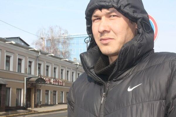 Фото мужчины Руслан, Зеленодольск, Россия, 28