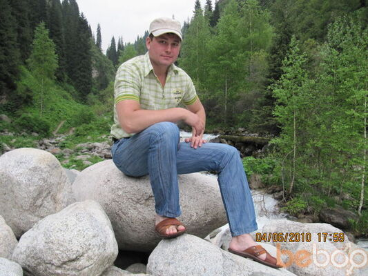 Фото мужчины василий, Темиртау, Казахстан, 38