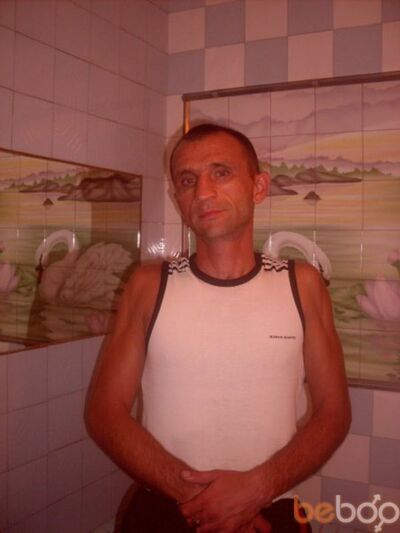 Фото мужчины серый, Санкт-Петербург, Россия, 36