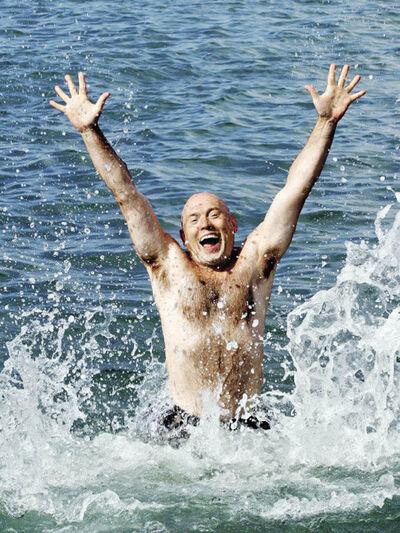 Фото мужчины Fedor, Владивосток, Россия, 43