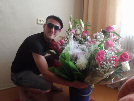 Фото мужчины Александр, Казанская, Россия, 29