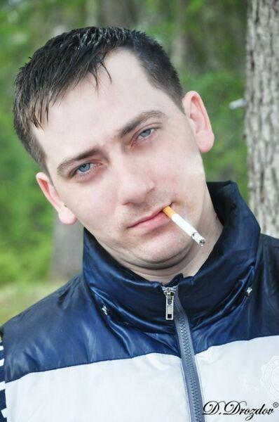 Фото мужчины дима, Санкт-Петербург, Россия, 32