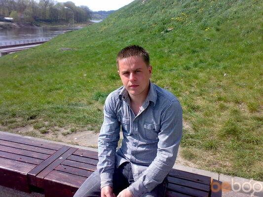 Фото мужчины vitio, Гродно, Беларусь, 31