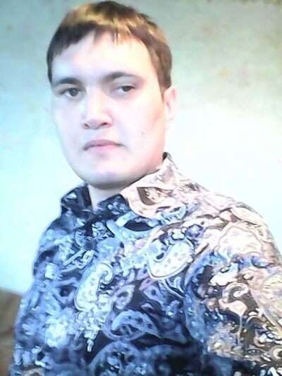 Фото мужчины ЕGOR, Костанай, Казахстан, 28
