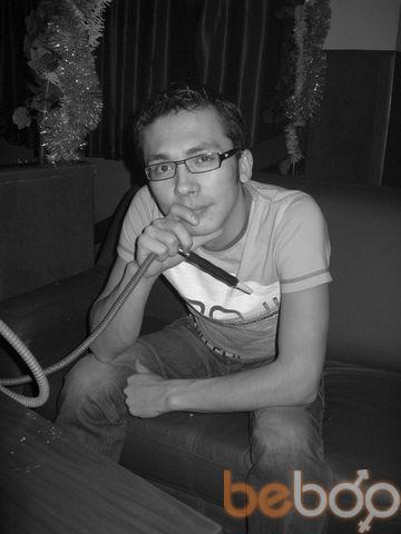 Фото мужчины denis, Москва, Россия, 34