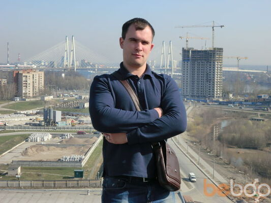 Фото мужчины anton, Санкт-Петербург, Россия, 33