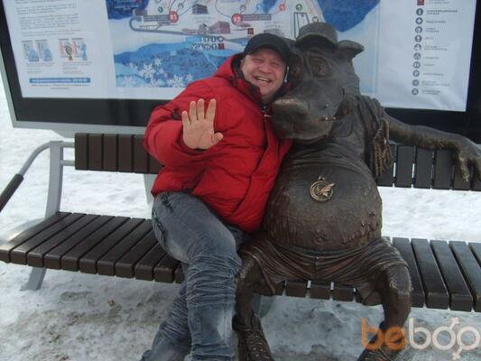 Фото мужчины Prot, Нижнеудинск, Россия, 55