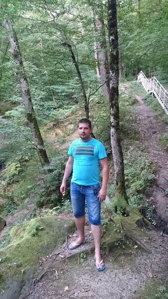 Фото мужчины Юрий, Краснодар, Россия, 35