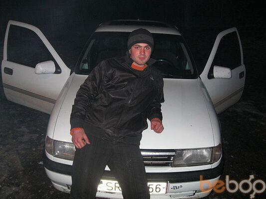 Фото мужчины aurelnik, Единцы, Молдова, 25