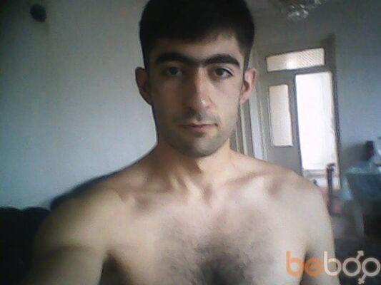 Фото мужчины demq, Ереван, Армения, 36
