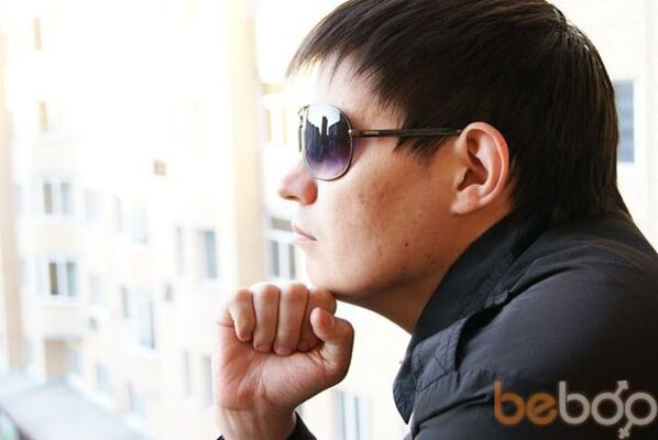 Фото мужчины blacknomad, Тюмень, Россия, 34