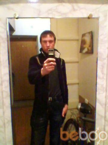 Фото мужчины pirat herus, Москва, Россия, 28