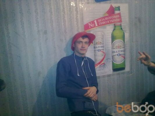 Фото мужчины SCREAM, Киев, Украина, 26