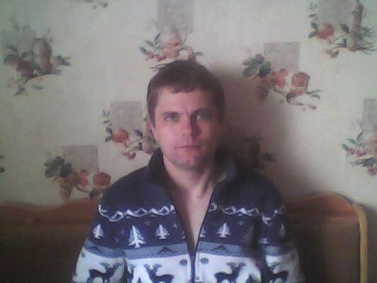 Фото мужчины николай, Шахты, Россия, 40