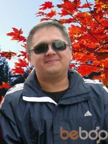 Фото мужчины Leon, Москва, Россия, 36