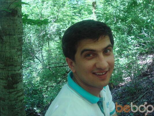 Фото мужчины Shaft, Баку, Азербайджан, 34