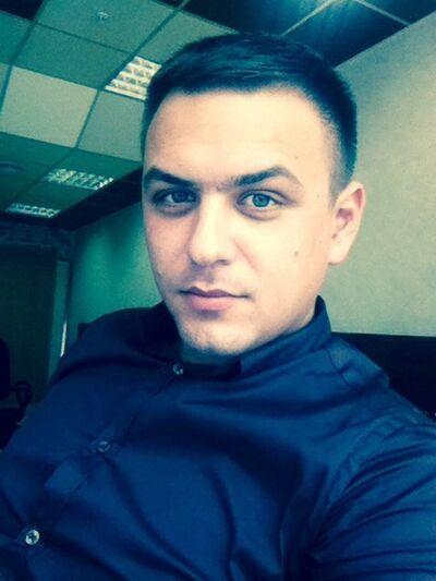 Фото мужчины Сергей, Житомир, Украина, 35