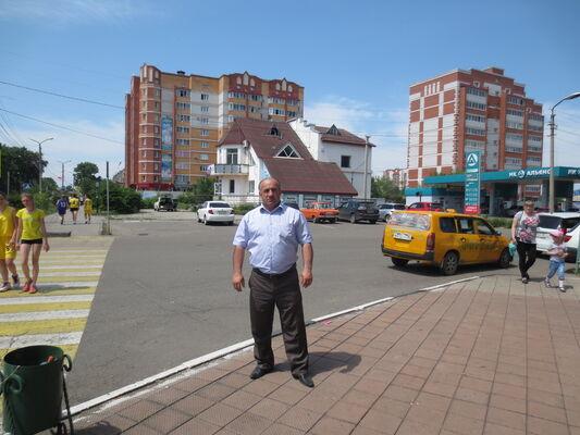 Фото мужчины Ибадов, Благовещенск, Россия, 49