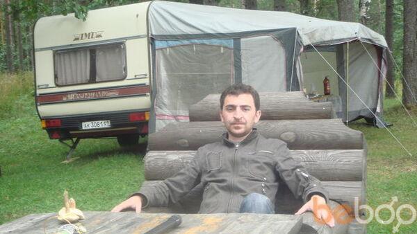 Фото мужчины winch, Москва, Россия, 40