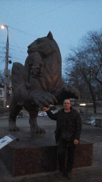 Фото мужчины ник, Красноярск, Россия, 45