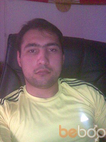 Фото мужчины Rich, Алматы, Казахстан, 28