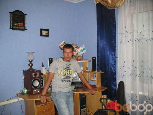 Фото мужчины николай, Гомель, Беларусь, 32