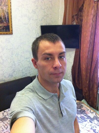 Фото мужчины иван, Архангельск, Россия, 30
