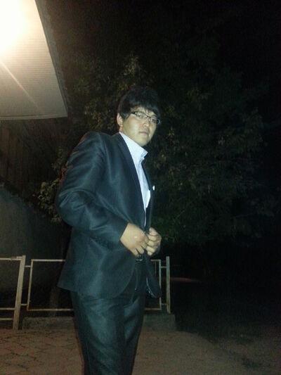 Фото мужчины Azamat, Бишкек, Кыргызстан, 26