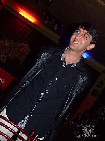 Фото мужчины Artak, Севан, Армения, 39