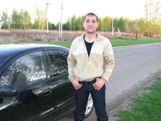 Фото мужчины Иван, Набережные челны, Россия, 37