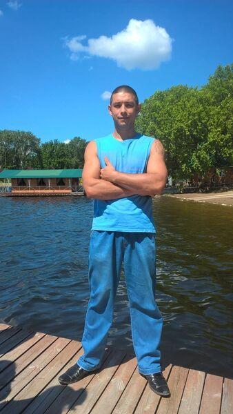Фото мужчины andrey, Энгельс, Россия, 34
