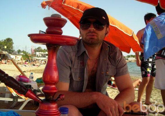 Фото мужчины sheli_777, Афины, Греция, 33