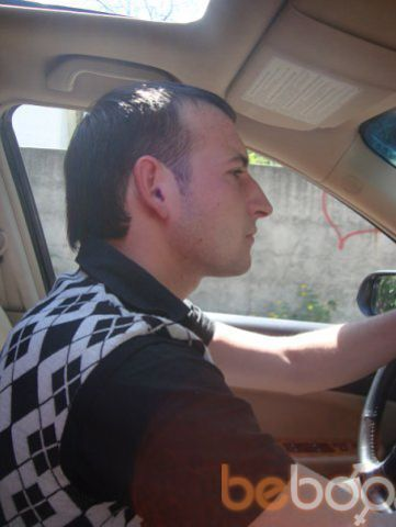 Фото мужчины huligan, Днепропетровск, Украина, 36