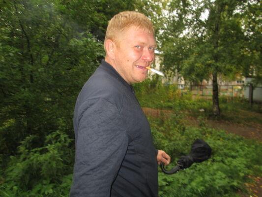 Фото мужчины Данил, Киров, Россия, 40