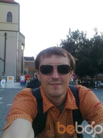 Фото мужчины плюс, Минск, Беларусь, 39