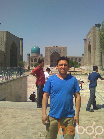 Фото мужчины hitech, Ташкент, Узбекистан, 36
