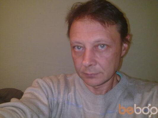 Фото мужчины thibis, Мурованные Куриловцы, Украина, 50