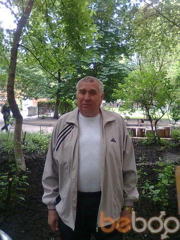 Фото мужчины viktor, Кривой Рог, Украина, 56