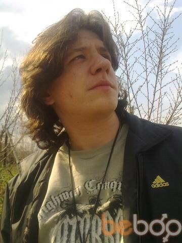 Фото мужчины AfonyaDast, Запорожье, Украина, 24