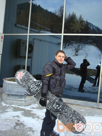 Фото мужчины Tema, Алматы, Казахстан, 26