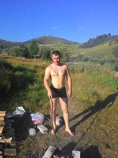 Фото мужчины сергей, Риддер, Казахстан, 32