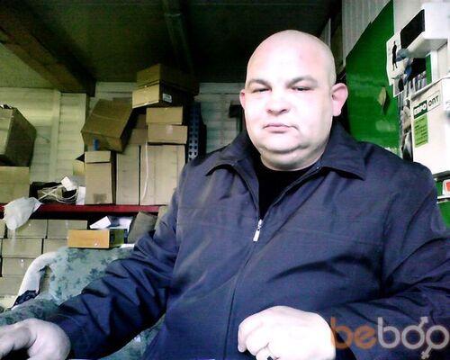 Фото мужчины manusa10, Минск, Беларусь, 44