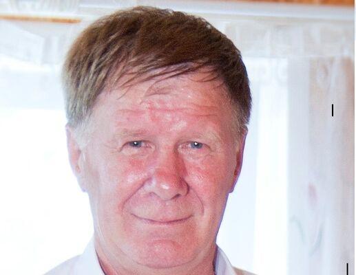 Фото мужчины Сергей, Пермь, Россия, 60