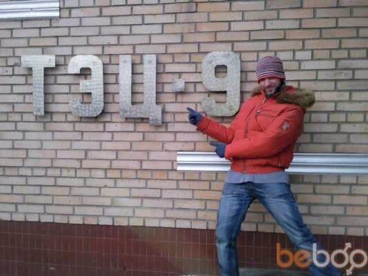 Фото мужчины miti47, Москва, Россия, 41