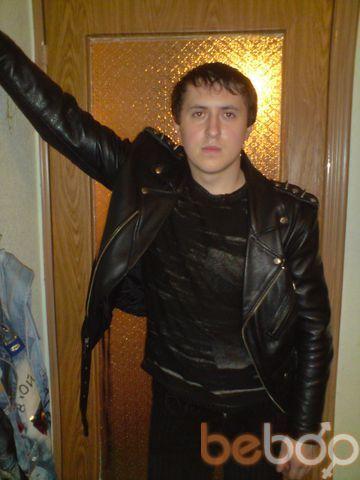 Фото мужчины Рома, Горловка, Украина, 26