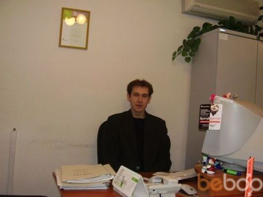 Фото мужчины myafa007, Днепропетровск, Украина, 37