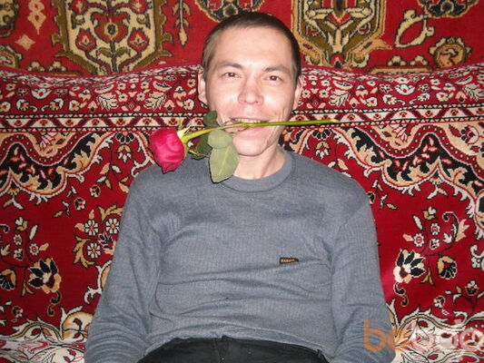 Фото мужчины hriplyi, Йошкар-Ола, Россия, 35
