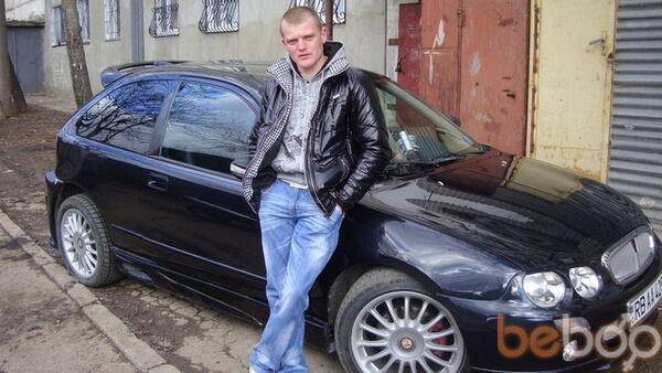 Фото мужчины macio, Рыбница, Молдова, 28