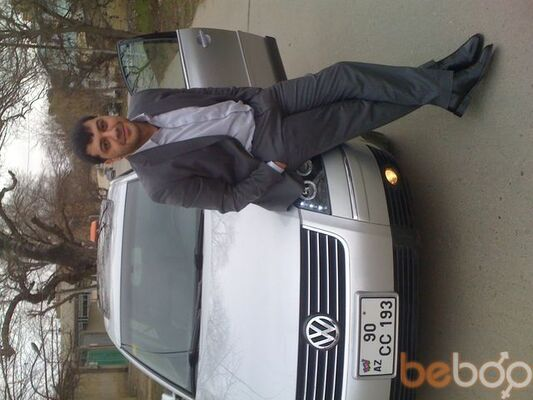 Фото мужчины oboyatelniy, Баку, Азербайджан, 35